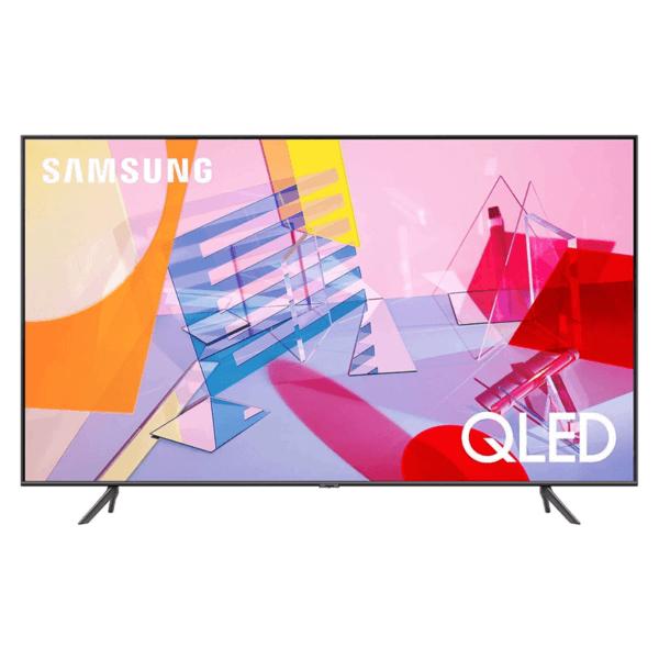 Samsung Smart Tv | Samsung 55 inch smart tv Q60T series 55-inch