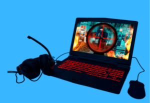 Top 5 Best Budget Gaming Laptop 2021