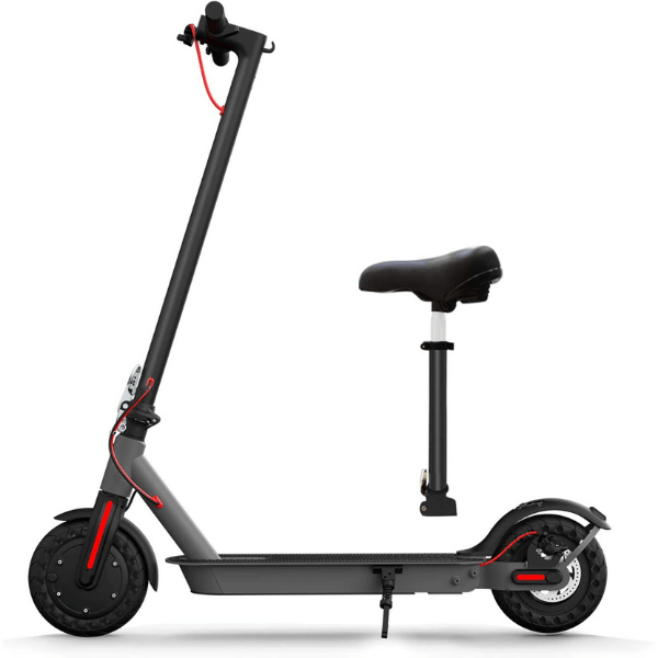 Gomo 3 wheel – (ScooteHiboy S2 BESTElectric Scooter With Seat For Adults