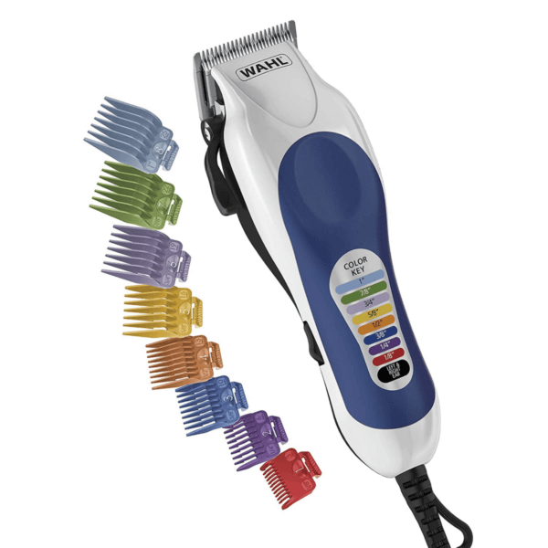 WAHL COLOR PRO HAIR CUTTING KIT- 79300-400T: