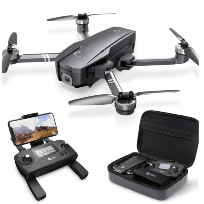 Holy Stone HS720 FOLDABLE GPS DRONE; Best Drone With Camera | Best Budget Drone | Best Buy Drones US 2021