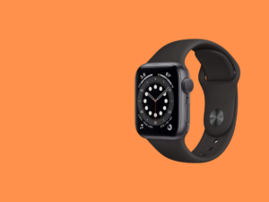 Top five new best smart watches 2021 USA