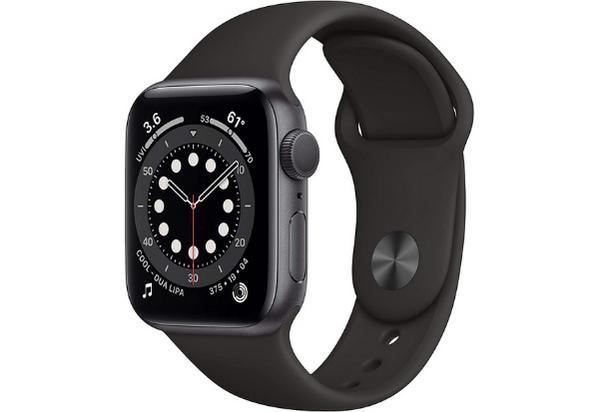 Apple Watch Series 6 (best smart watches 2021)