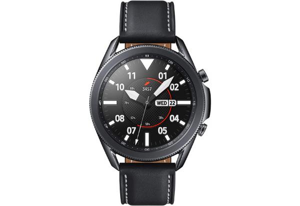 Samsung Galaxy Watch 3 (best smart watches 2021)