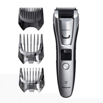 Panasonic Beard Trimmer ER-GD80-S-SILVER: USA