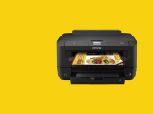 Epson Workforce Sublimation Printer USA 2021 | Best Sublimation Printer WorkForce