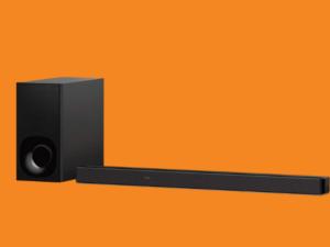 SONY SOUND BAR USA 2021 | BEST Sony Home Speaker