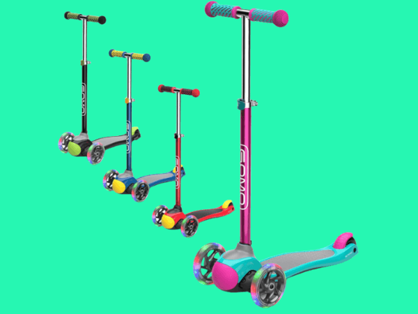 Best Scooters For Kids USA 2021 | TOP 3 Wheel scooter for kids