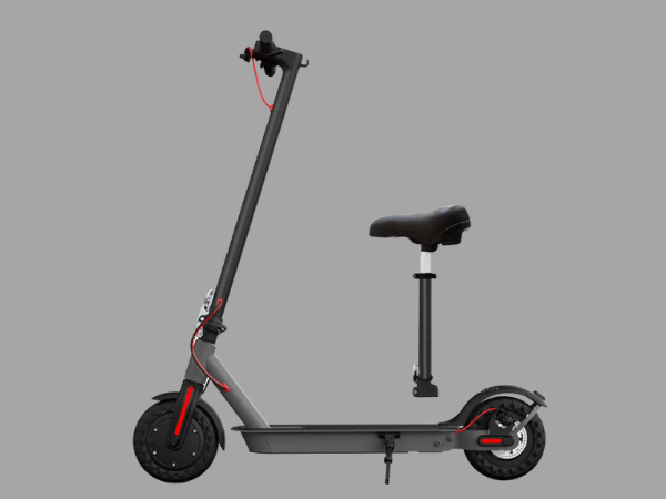 Electric Scooter With Seat USA 2021 | Best Electric Scooter With Seat For Adults