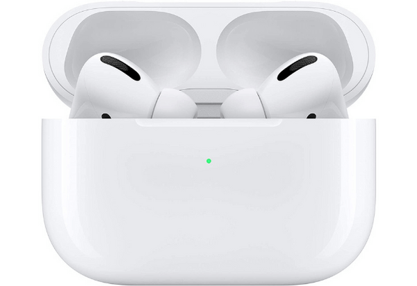 Best Wireless Earbuds of 2021 Apple AirPods Pro