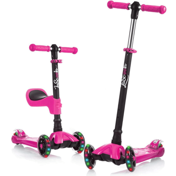 LaScoota 2-in-1 – BestScooters For Kids