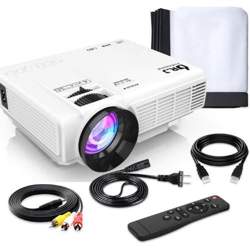 DR.-j-mini-protable-projector
