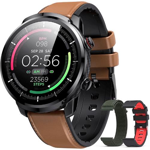Hommie-Waterproof-Smart-watch-