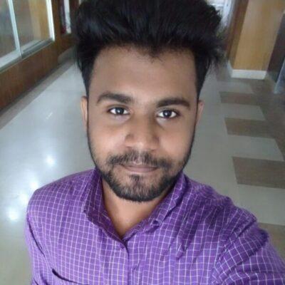 Sourav Kundu Supto