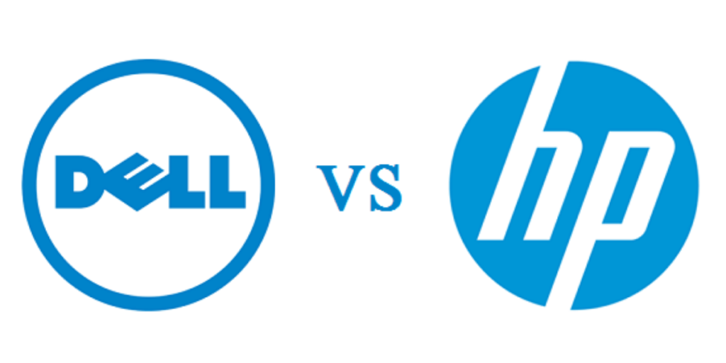 What's better or better with dell vs HP LAPTOPS