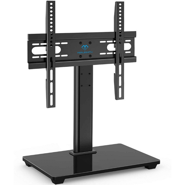 RLESMITH Universal TV Stand| Tv Stand With Mount