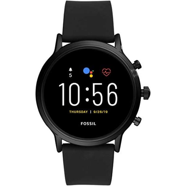 Fossil Sport Smartwatch Review