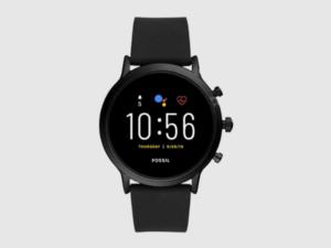 Fossil Sport Smartwatch REVIEW USA | Fossil Gen 5 SPORT Smart Watch