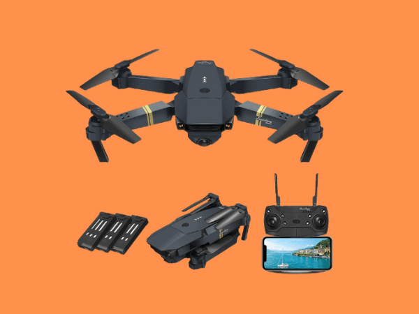 Best Mini Drone With Camera IN USA | Mini Drone Review