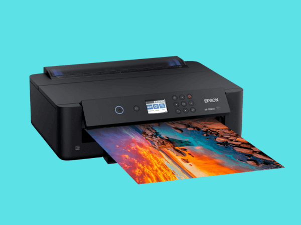 Best Epson Sublimation Printer USA 2021| Epson Expression HD XP-15000 REVIEW