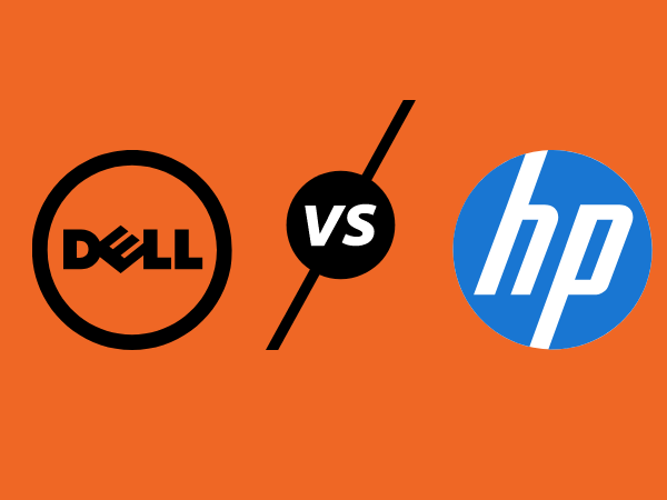 Dell VS HP USA 2021 | Which is better – Dell or HP