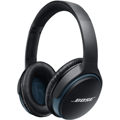 bose soundlinkAround Ear Wireless Headphones II