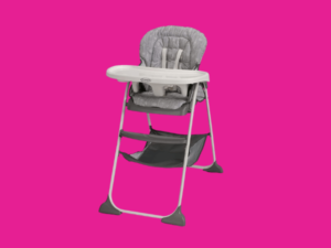 3 Best Portable High chairs For Babie