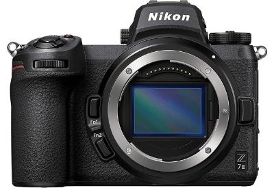 Nikon Z 7II Camera Buying Guide