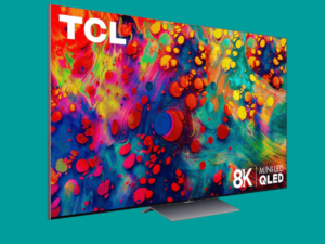 TCL 65R648 Review | TCL 6-Series 8K UHD Smart QLED TV
