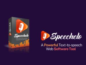 Speechelo Reviews: Best Platform For Creating Audiobooks
