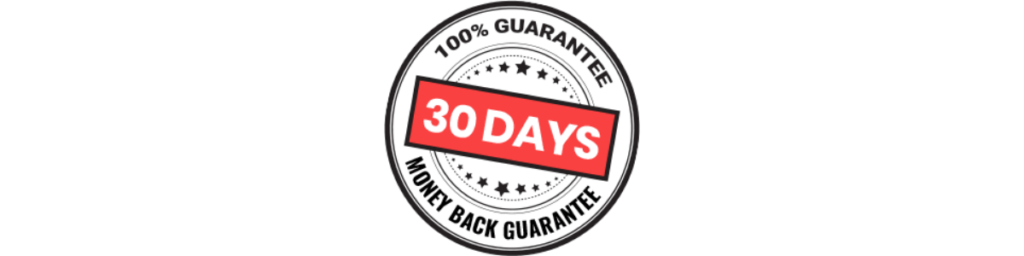 VIDELY REVIEW money back guarantee