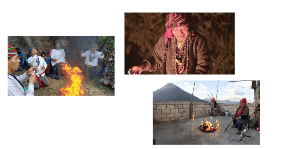 Main features and benefits from the Mayan wisdom project review