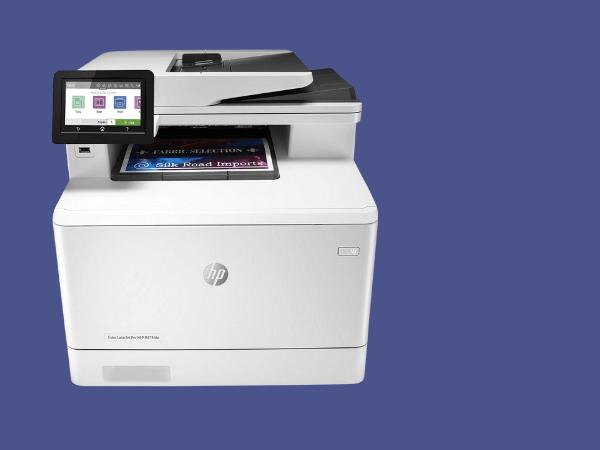 Best Color Laser Printer for Photos USA