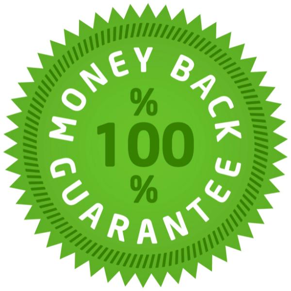 vmb 60 days money back guaranteed