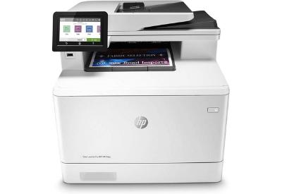 HP Color Laser Printer for Photos