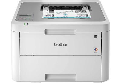 Brother HL-L3210CW Color Laser Printer for Photos