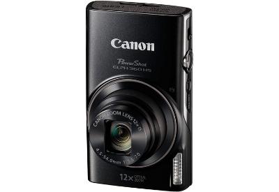 Canon PowerShot 360 Digital Camera for vlogging