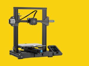 Best 3d Printers Under 500$ In 2021
